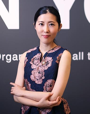 松浦 愛 株式会社インユー代表取締役CEO