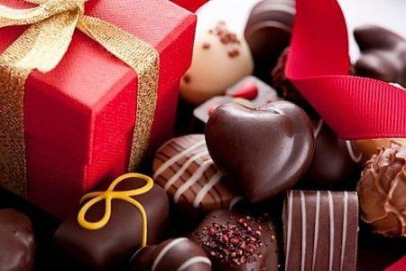 チョコレート1_アソート