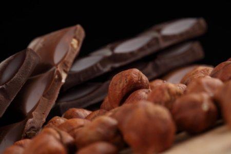 チョコレート5_カカオ