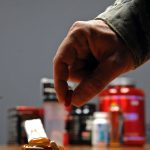 While fitness is a critical element of military life, many supplements can do as much harm as good. The Operation Supplement Safety campaign is a program designed to educate service members, retirees, dependents, healthcare providers and Department of Defense civilians about dietary supplements and how to choose them wisely. (U.S. Air Force photo illustration/Staff Sgt. Jason McCasland)