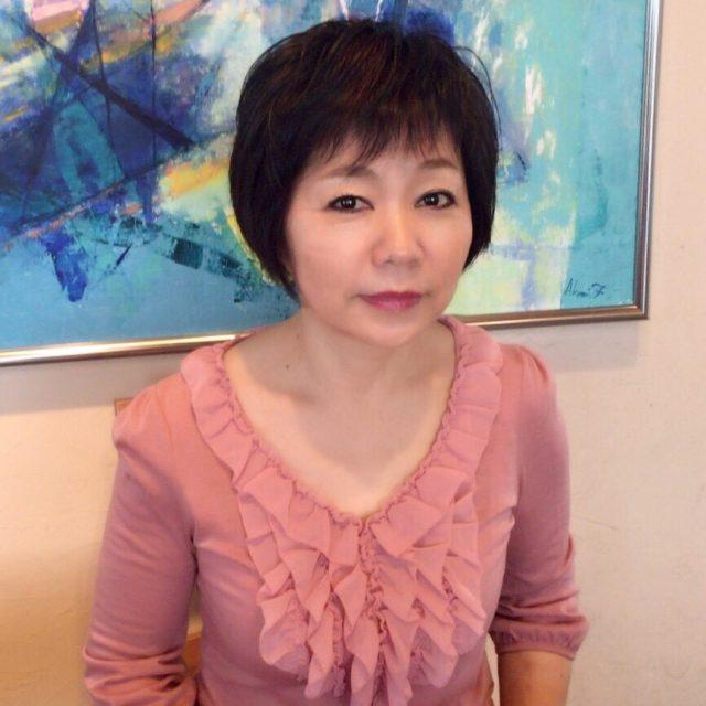 石坂洋子さん