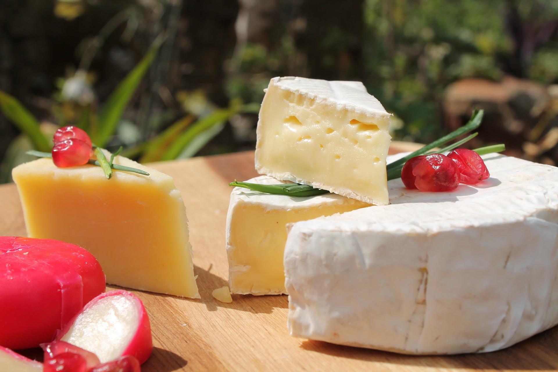 チーズ イメージ