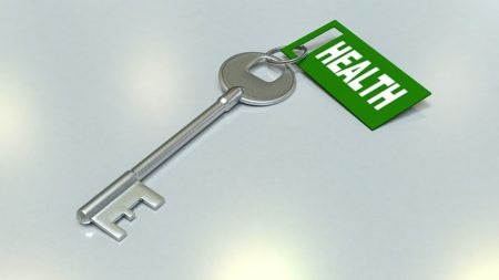 健康管理画像