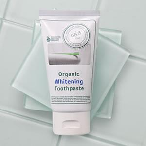 歯磨き粉1