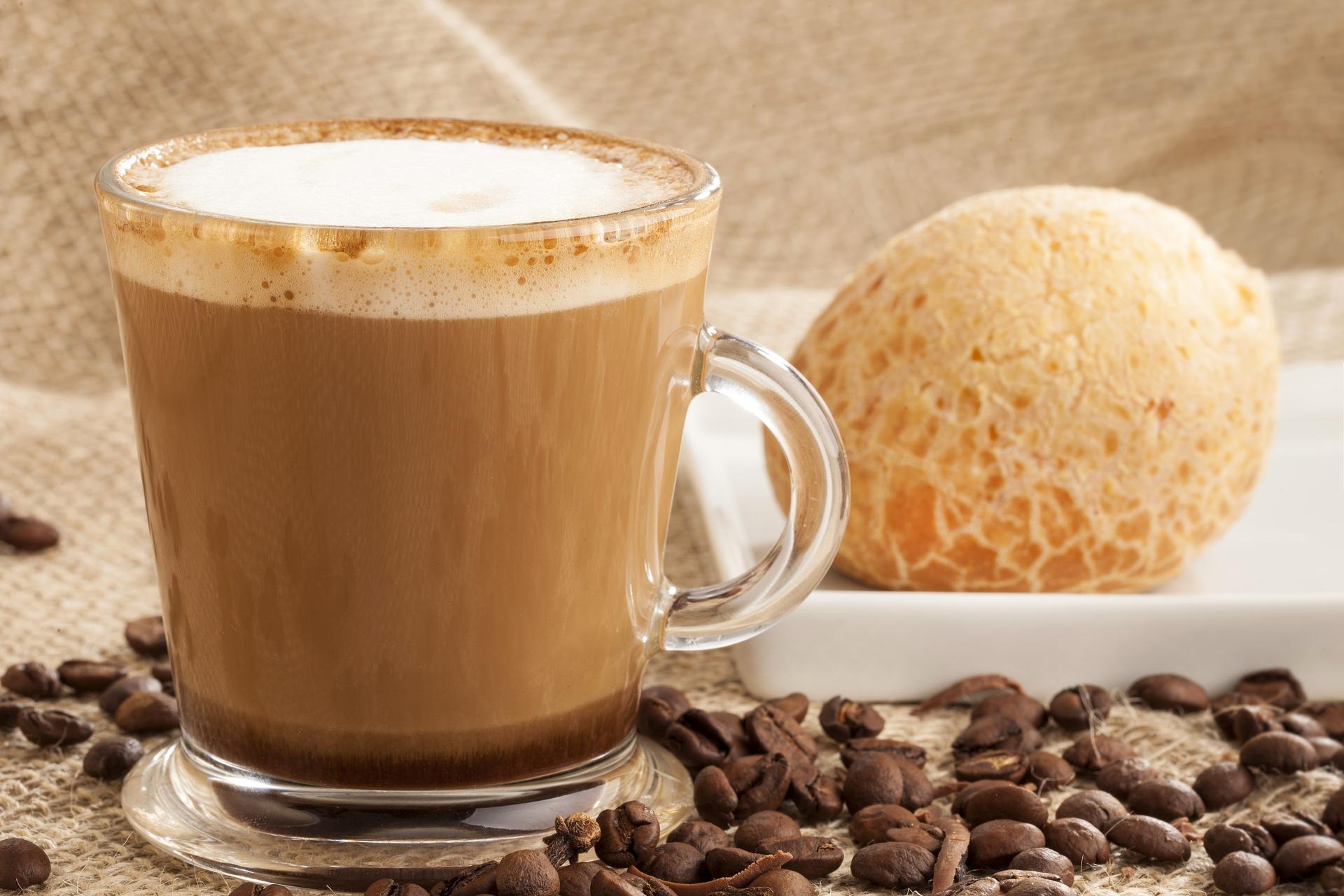 レンコン粉 コーヒー