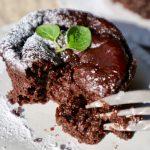 チョコ ケーキ2