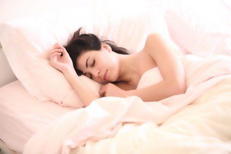 安眠ベッド
