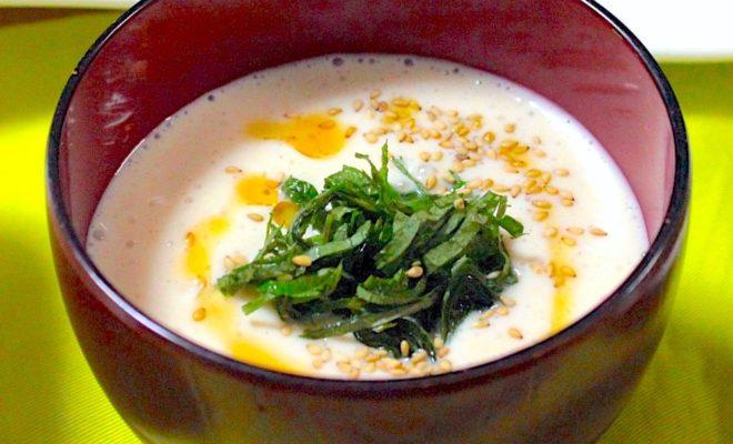 冷製味噌汁のコピー2