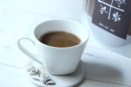玄米コーヒーカップ