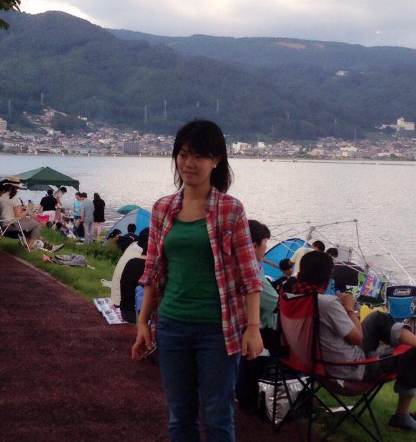 吉田美雪さん