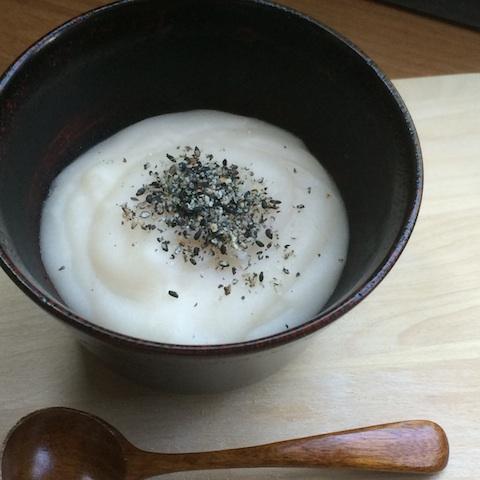 玄米クリーム1