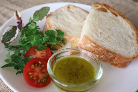 ヘンプオイル パン