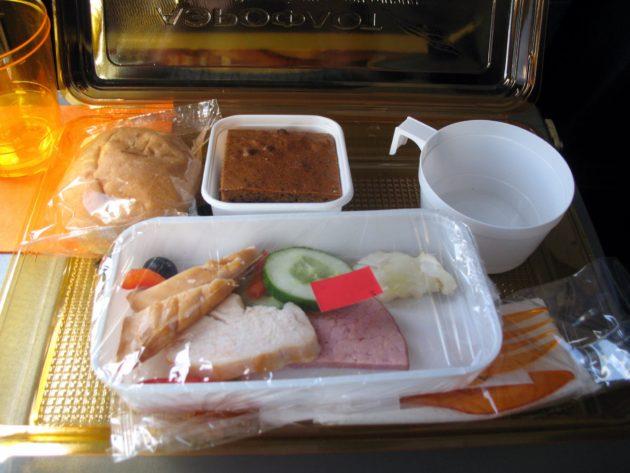 Aeroflot_meal_2007