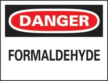 formaldyhyde