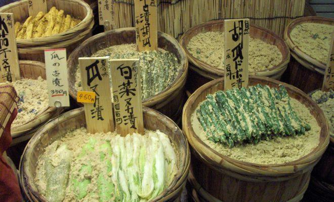 Nukazuke_storefront_by_wilbanks_in_Nishiki-ichiba,_Kyoto