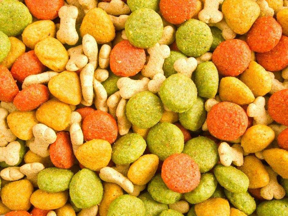 Nutrition Pet Dog Food Animal Dog Food Puppy