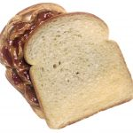 Peanut_butter_and_jelly_sandwich,_top_slice_of_bread_turned_clockwise_to_show_the_peanut_butter_and_jelly_filling