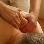 Relaxation Massage Relaxation Massage Pain Shoulder