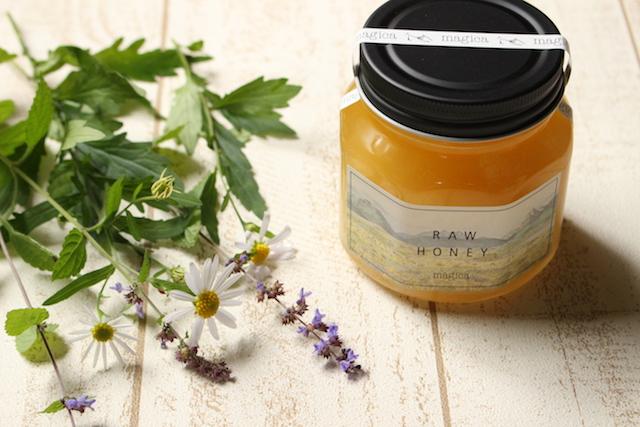 蜂蜜 マーケット2