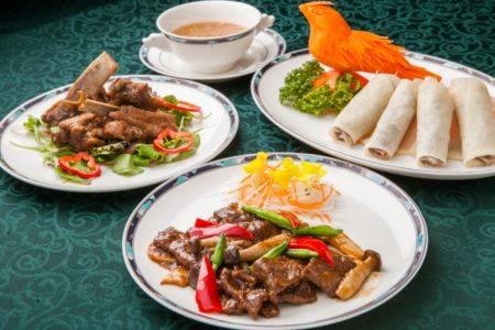 中華料理画像
