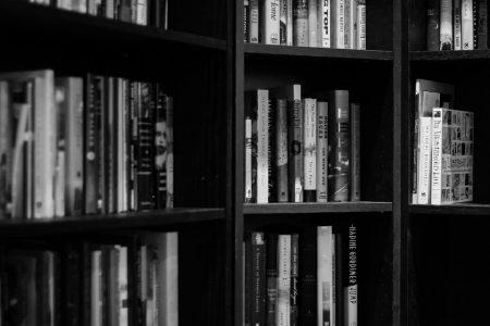 bookshelves-932780_960_720