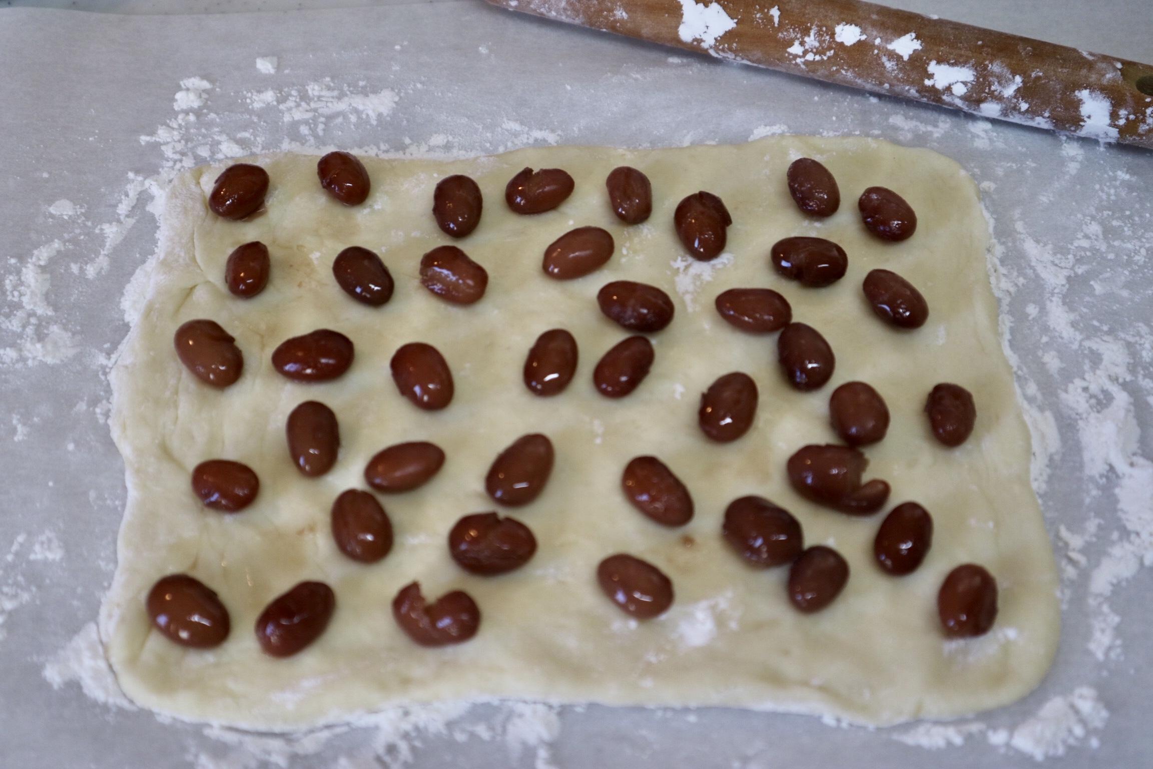 餅パン 7