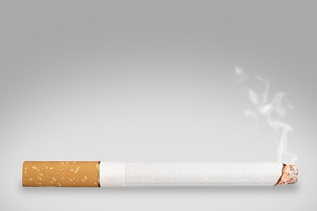 煙草をやめる!