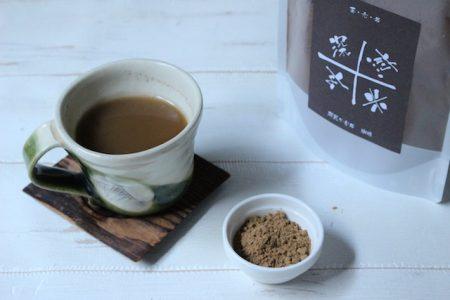 玄米コーヒー イメージ