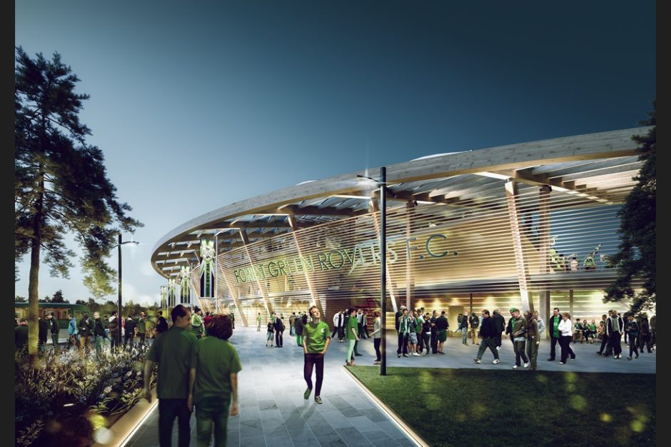 FGR stadium