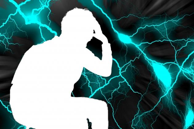 自律神経と無意識
