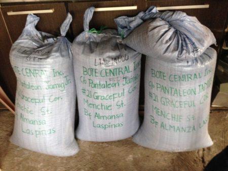 輸入コーヒー豆のカビ毒による脅威