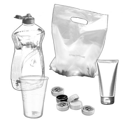プラスチック用品