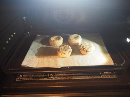 ビスケットオーブン