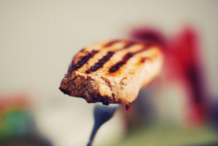 food-dinner-steak-fork