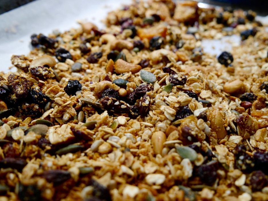 granola-2086774_960_720