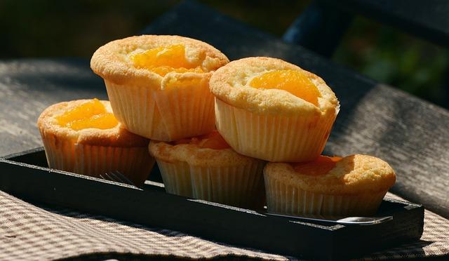 muffins-1624201_640