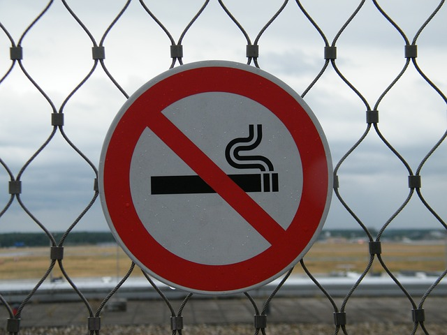 non-smoking