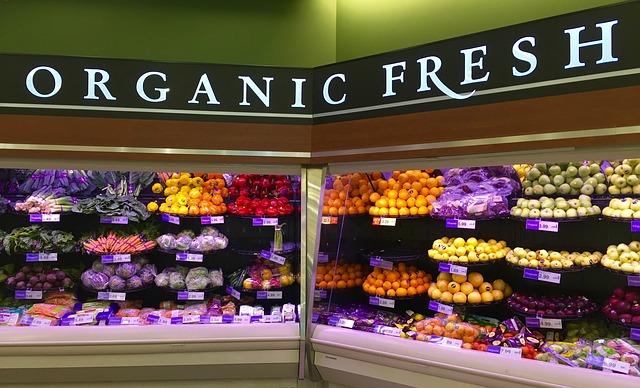 organic-fresh