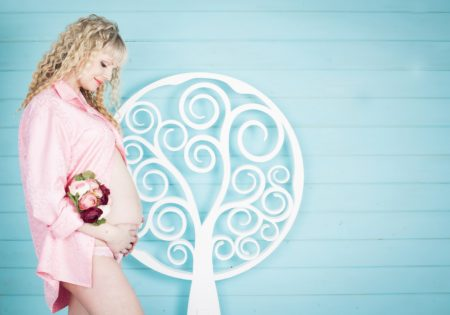 pregnancy-happiness-having-a-baby-tree