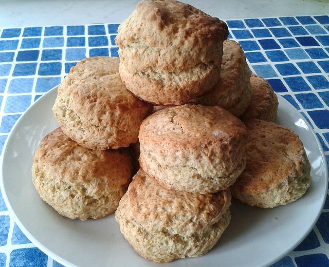 scones-452039_640