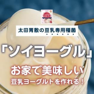 【太田胃散横】