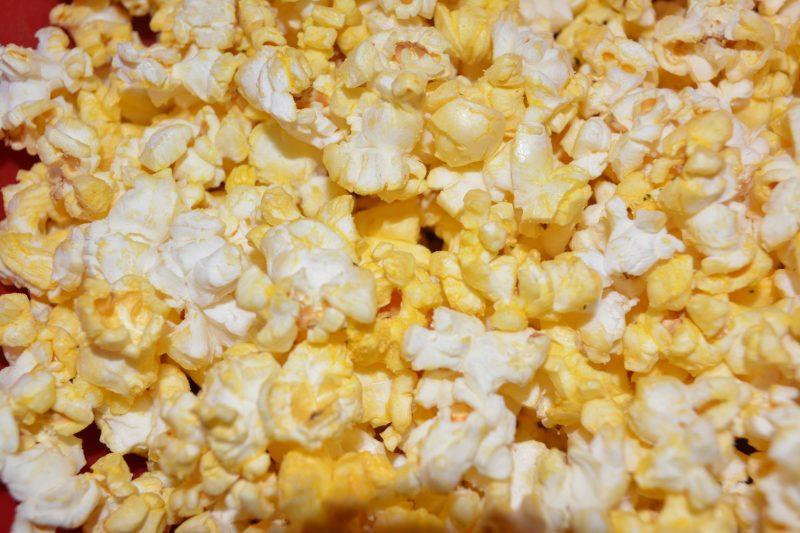 snacks-food-popcorn-background