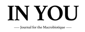 IN YOU | Organic Life to all the people.
