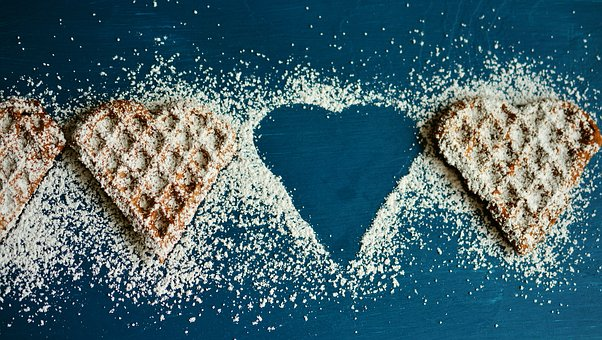 waffle-heart-2697904__340
