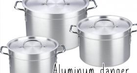 アルミニウム鍋・やかんは体に毒|海外では販売規制