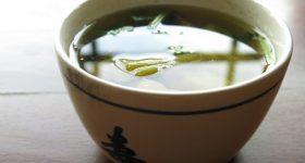 寒さでトイレが近くなるのは「腎」のお疲れサイン。腎力アップを目指す、養生海藻スープの作り方