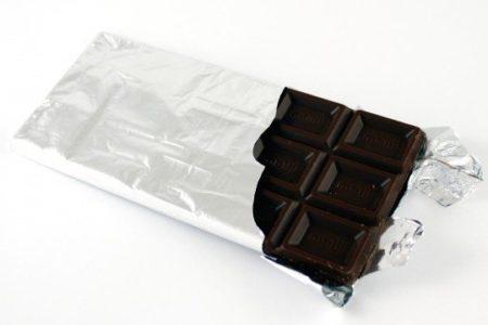 チョコレート3_板チョコ