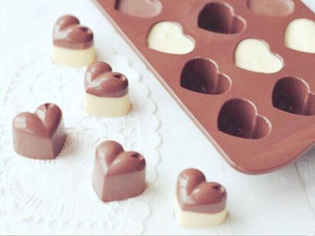 チョコレート7_かたぬき