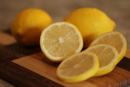 蚊_レモン