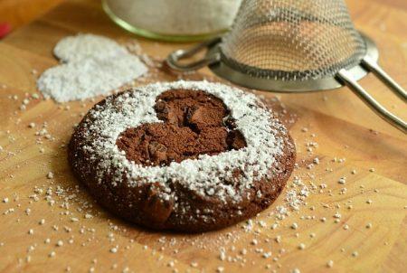 手作りクッキー